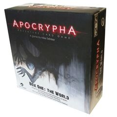 Apocrypha: The World