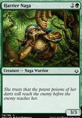Harrier Naga - Foil