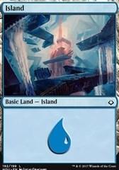 Island (192)