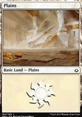 Plains - Foil (190)(HOU)