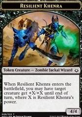 Token - Resilient Khenra