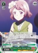 BD/W47-E002 R Glitter*Green, Hinako Nijikki