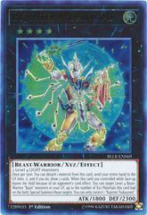 Bujintei Tsukuyomi - BLLR-EN069 - Ultra Rare - 1st Edition on Channel Fireball