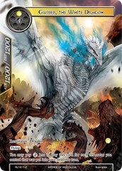 Gwiber, the White Dragon - RL1611-2 - PR