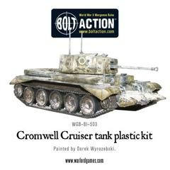 Cromwell Cruiser Tank ( 402011003 )