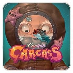 Dead Man's Draw/ Captain Carcass Tin Edition