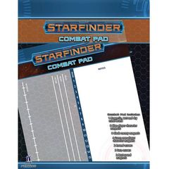 Starfinder Roleplaying Game: Combat Pad