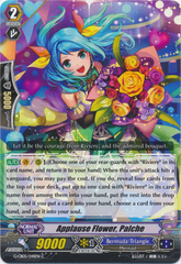 Applause Flower, Palche - G-CB05/041EN - C on Channel Fireball