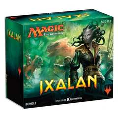 Ixalan Bundle on Channel Fireball