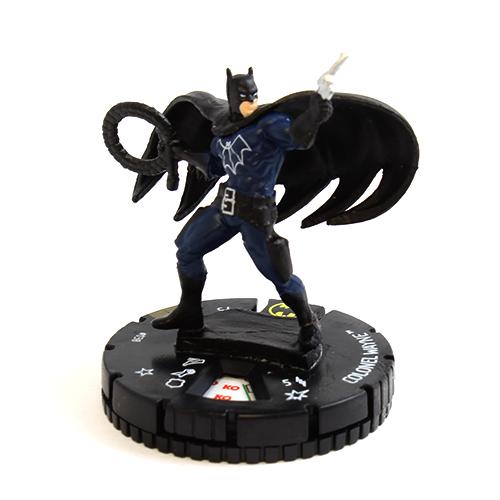 Colonel Wayne - 038 - Super Rare