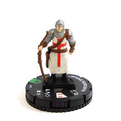 Oliver Queen, Templar - 019 - Uncommon
