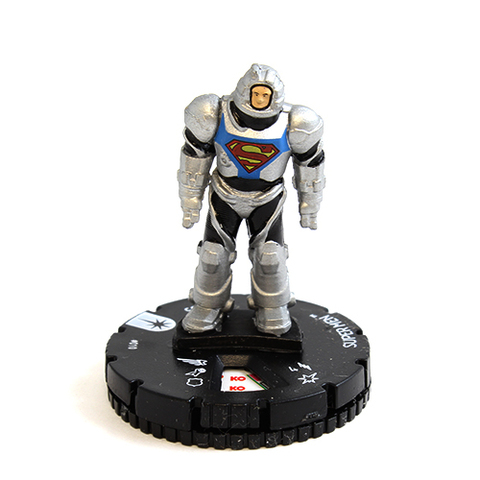 Super Men - 010 - Common