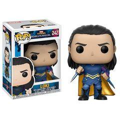 Pop! Marvel 242: Thor: Ragnarok - Loki