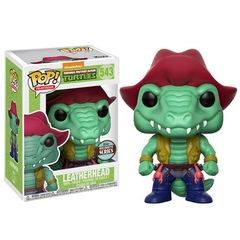 Pop! Tv 543: Teenage Mutant Ninja Turtles - Leatherhead (Specialty Series)
