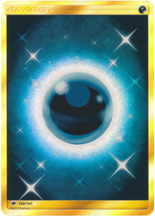 Darkness Energy - 168/147 - Secret Rare