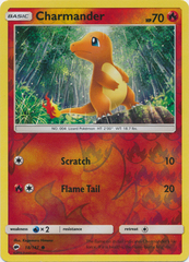 Charmander - 18/147 - Common - Reverse Holo