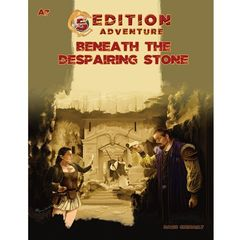 Fifth Edition Adventures: A7 - Beneath The Despairing Stone