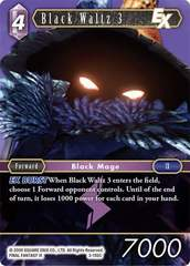 Black Waltz 3 - 3-105C