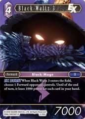 Black Waltz 3 - 3-105C