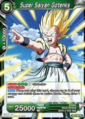 Super Saiyan Gotenks - BT1-070 - R