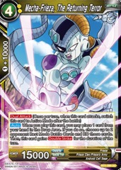 Mecha-Frieza, The Returning Terror - BT1-090 - UC