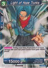 Light of Hope Trunks - Shop Tournament Promo - P-005 - PR