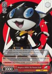 Morgana as MONA: The Phantom Guide - P5/S45-054S - SR