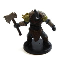 Orc A