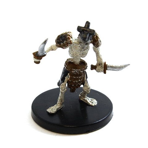 Skeleton Key A - Miniature Games » D&D Miniatures Singles » Icons of