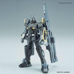 High Grade Build Fighters: Gundam Build Fighters: Battlogue - Lightning Black Warrior