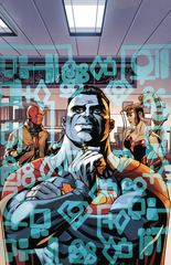 Red Hood And The Outlaws #14
