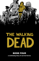 Walking Dead HC Vol 04 New Ptg (Mr)