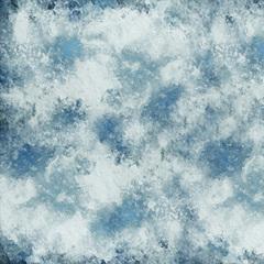 Snow Terrain 4' x 4'