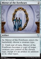 Mirror of the Forebears