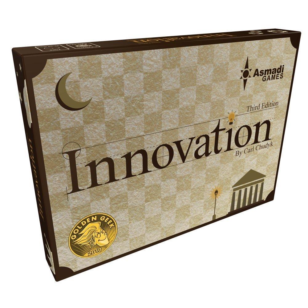 Innovation (3rd Edition)