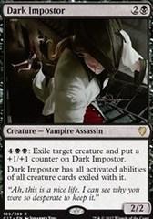 Dark Impostor