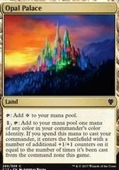 Opal Palace