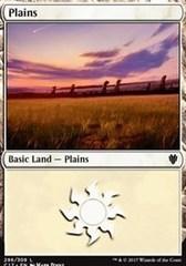 Plains (296)
