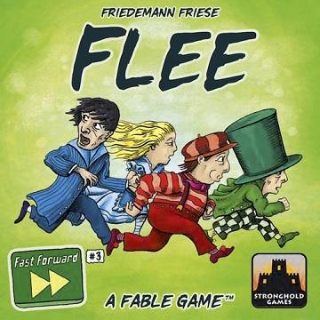 Flee - Fast Forward Series #3