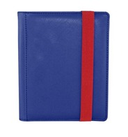 Dex Protection - Binder 4 Pocket Dark Blue