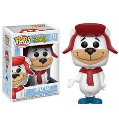 Hanna Barbera - Breezly #277
