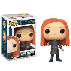 Harry Potter Series - #46 - Ginny Weasley