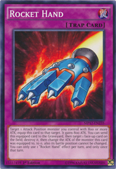 Rocket Hand - MP17-EN235 - Common - 1st Edition