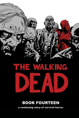 Walking Dead HC Vol 14 (Mr)