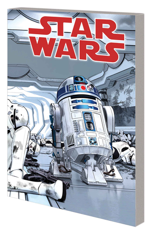 Star Wars Tp Vol 06 Out Among The Stars