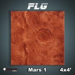FLG Mats - Mars 1 4X4