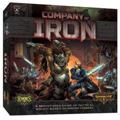 Company Of Iron: Starter Box