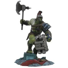 Marvel Gallery Thor: Ragnarok - Gladiator Hulk PVC Figure