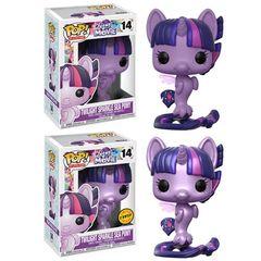 Pop! My Little Pony 14 - Twilight Sparkle Sea Pony