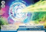 KS/W49-E100 CC Sacred Break Spell